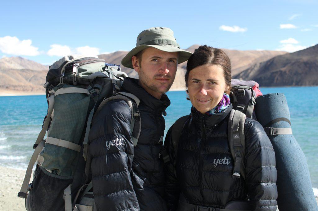 Karina i Marcin Stencel
