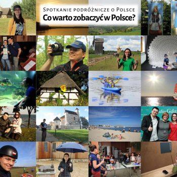 co zobaczyc w Polsce